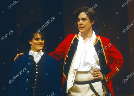 Sally Dexter. Alex Jennings