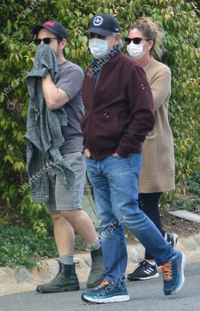 Exclusive - Steven Spielberg, JJ Abrams and Katie McGrath