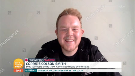 Colson Smith