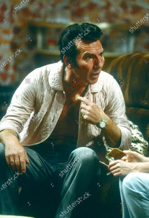 Editorial image of 'Little Voice' Play performed in the Cottesloe Theatre, National Theatre, London, UK 1991 - 17 Apr 2020