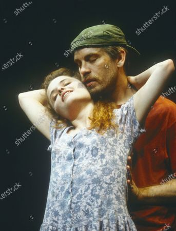 Editorial photo of 'A Slip of the Tongue' Play performed at the Shaftsbury Theatre,London, UK 1991 - 17 Apr 2020