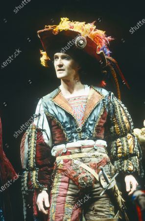 Editorial photo of 'The Taming of the Shrew' Play performed by the Royal Shakespeare Company,UK 1991 - 17 Apr 2020