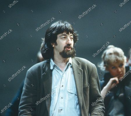 Stock Picture of Trevor Nunn