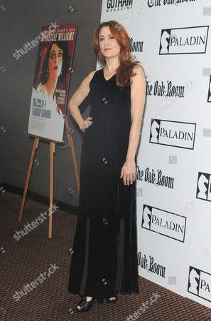 Editorial picture of 'The Loss of a Teardrop Diamond' Film Premiere, New York, America - 10 Dec 2009