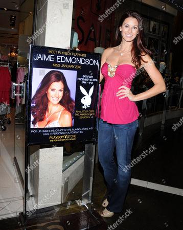Jaime Edmondson