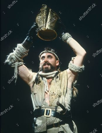 Editorial photo of 'Tamburlaine' Play performed by the Royal Shakespeare Company, UK 1992 - 17 Apr 2020