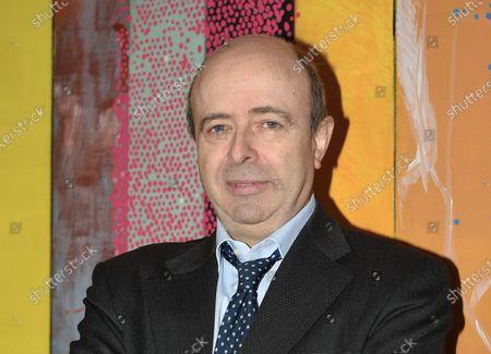 Raffaele Jerusalmi, CEO Borsa Italiana
