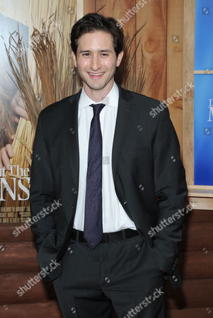 Editorial picture of Did You Hear About the Morgans?' film premiere, Ziegfeld Theatre, New York, America - 14 Dec 2009