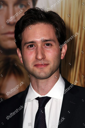 Stock Photo of Jesse Liebman