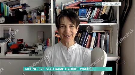 Dame Harriet Walter
