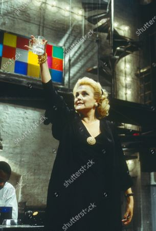 Editorial image of 'Company' Musical performed in the Donmar Theatre, London, UK 1995 - 22 Apr 2020