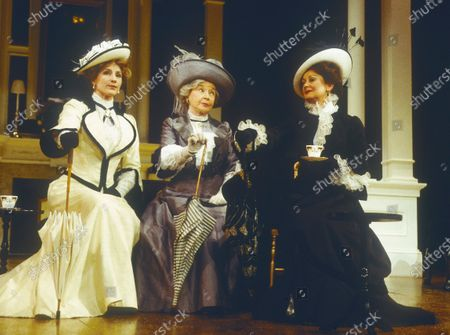 Editorial picture of 'An Ideal Husband' Play performed in the Theatre Royal, Haymarket, London UK 1996 - 23 Apr 2020