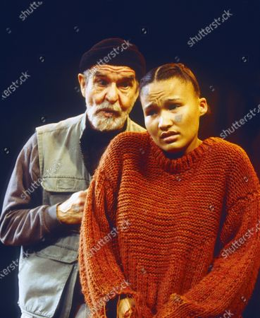 Editorial picture of 'Valley Song' Play performed at the Royal Court Theatre, London, UK 1996 - 23 Apr 2020