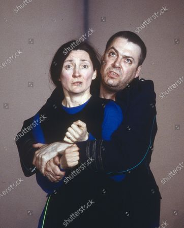 Editorial image of 'Macbeth' Play performed by the Royal Shakespeare Company, UK 1996 - 24 Apr 2020