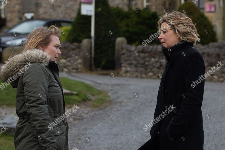 Editorial picture of 'Emmerdale' TV Show, UK - 2020