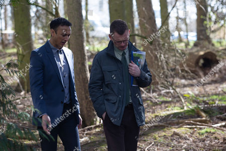 Ep 8791 Friday 15th May 2020 Al's, as played by Michael Wildman, chuffed when Priya Sharma, as played by Fiona Wade, reveals she's ready to go public with their relationship but their plans are cut short when Jai Sharma, as played by Chris Bisson, walks in on them. How will he react?
