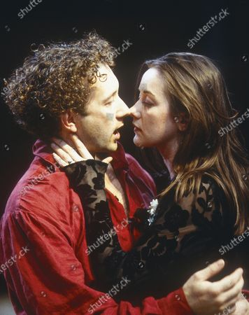Editorial picture of 'Blood Wedding' Play performed at the Young Vic Theatre, London, UK 1996 - 27 Apr 2020