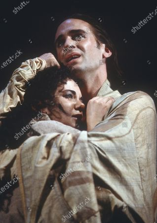 Editorial picture of 'Troilus and Cressida' Play performed by the Royal Shakespeare Company, UK 1996 - 27 Apr 2020