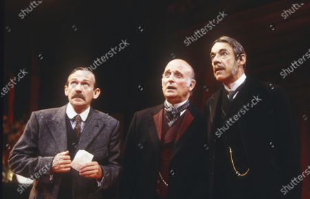 Paul Copley. Gary Waldhorne. Roger Lloyd-Pack