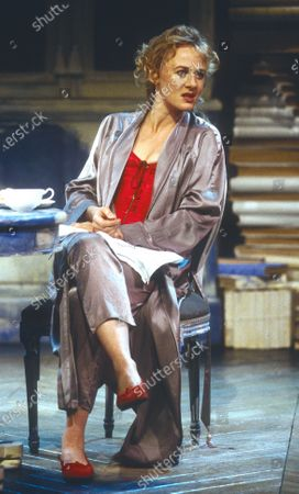 Editorial picture of 'Learned Ladies' Play performed by the Royal Shakespeare Company, UK 1996 - 29 Apr 2020