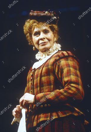 Stock Image of Susannah York