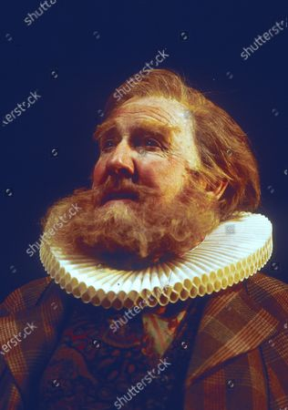 Editorial photo of 'The_Merry_Wives_of_Windsor' Play performed by the Royal Shakespeare Company, UK 1996 - 29 Apr 2020