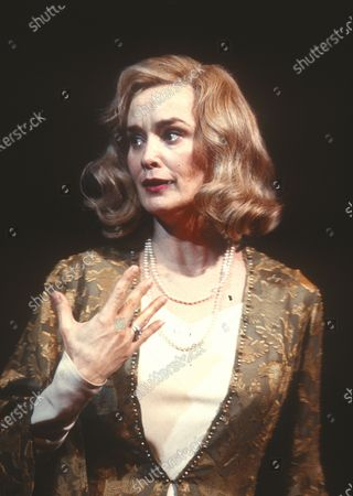 Stock Photo of Jessica Lange
