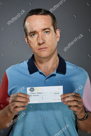 Matthew Macfadyen as Charles Ingram