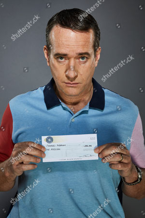 Stock Photo of Matthew Macfadyen as Charles Ingram