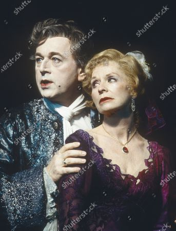Editorial picture of 'Camino Real' Play performed by the Royal Shakespeare Company, UK 1997 - 29 Apr 2020