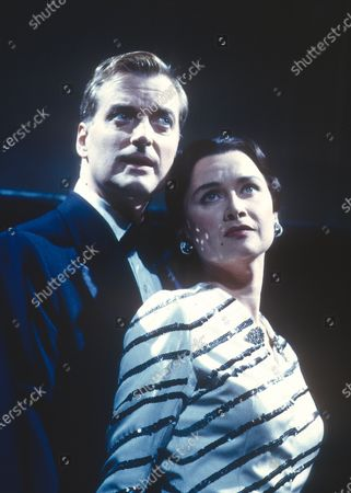 Editorial picture of 'Always' Musical performed at the Victoria Palace Theatre, London, UK 1997 - 30 Apr 2020
