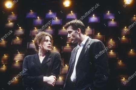Sally Dexter. Clive Owen