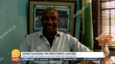 John Fashanu