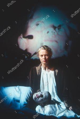 Stock Photo of Kathryn Pogson. Anastasia Hille