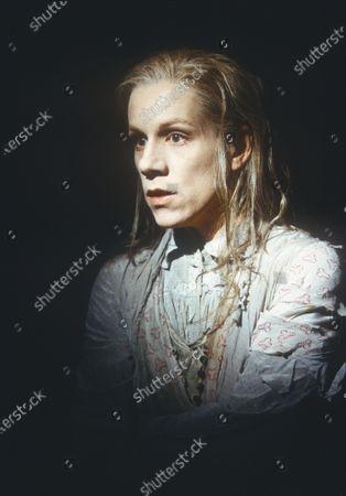 Stock Image of Juliet Stevenson