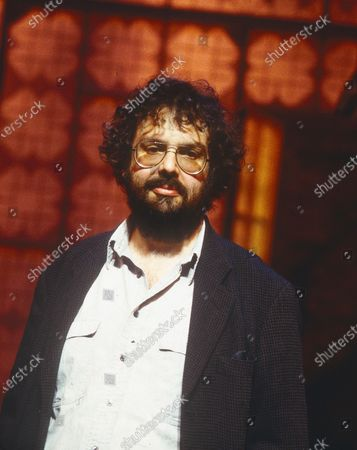 Editorial picture of Stephen Poliakoff Playwright - 05 May 2020