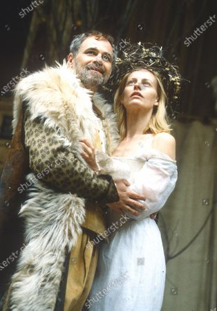 Editorial picture of 'As You Like It' Play performed at Shakespeares Globe Theatre, London, UK 1998 - 06 May 2020