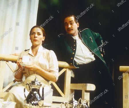 Editorial picture of 'Much Ado About Nothing' Play performed by Cheek by Jowl Theatre Company, London, UK 1998 - 06 May 2020