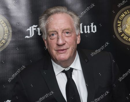 """Alan Zweibel at the Friars Club Entertainment Icon Award ceremony honoring Billy Crystal in New York. In nearly 50 years and counting as a writer, Zweibel has helped shape the tone of """"SNL"""" and crafted TV and stage projects with Billy Crystal, Gilda Radner and Larry David. He details his creative collaborations in the new memoir """"Laugh Lines: My Life Helping Funny People Be Funnier"""