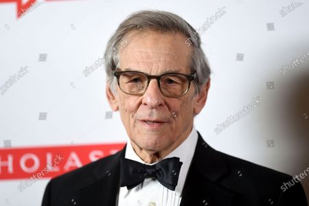 Editorial picture of Books Robert Caro, New York, United States - 21 May 2019