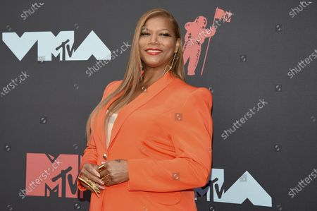 "Queen Latifah arrives at the MTV Video Music Awards in Newark, N.J. Queen Latifah, Rebecca Breeds and Thomas Middleditch are set to star in three new CBS shows for the 2020-21 season as the network adds a reimagined ""Equalizer,"" a show based on ""The Silence of the Lambs"" and a comedy about organ donation"