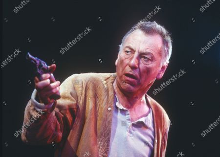 Editorial photo of 'Flight' Play performed in the Olivier Theatre, National Theatre, London, UK 1998 - 08 May 2020