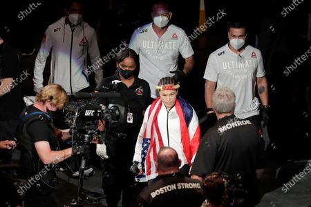 Editorial picture of MMA UFC 249, Jacksonville, United States - 09 May 2020