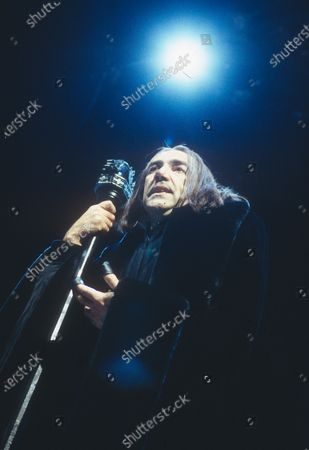 Editorial photo of 'Richard III' Play performed by the Royal Shakespeare Company, UK 1998 - 10 May 2020