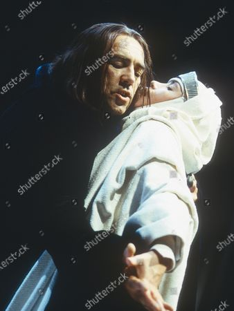Editorial picture of 'Richard III' Play performed by the Royal Shakespeare Company, UK 1998 - 10 May 2020