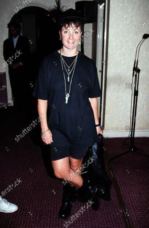 Janice Long c.1991
