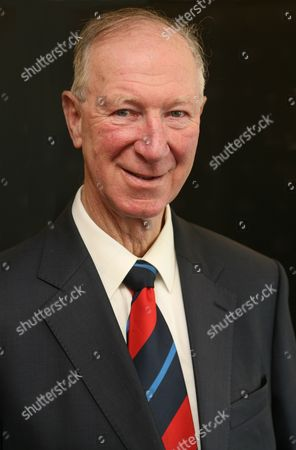 . Jack Charlton, team member of the England football team that won the 1966 world cup.