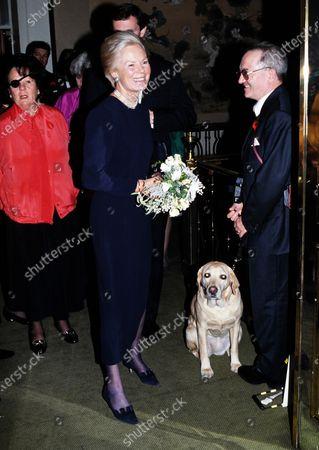 Katharine, Duchess of Kent c.1992