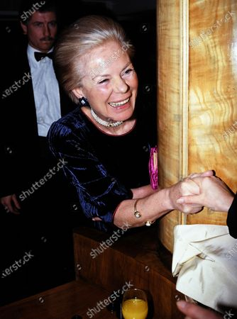 Katharine, Duchess of Kent 1992