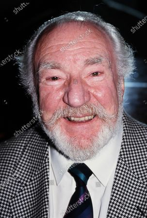 Frank Middlemass 1994